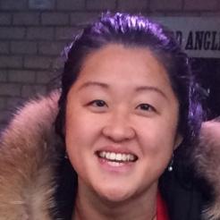 Dr Jia Stevens