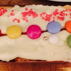 Mito cake